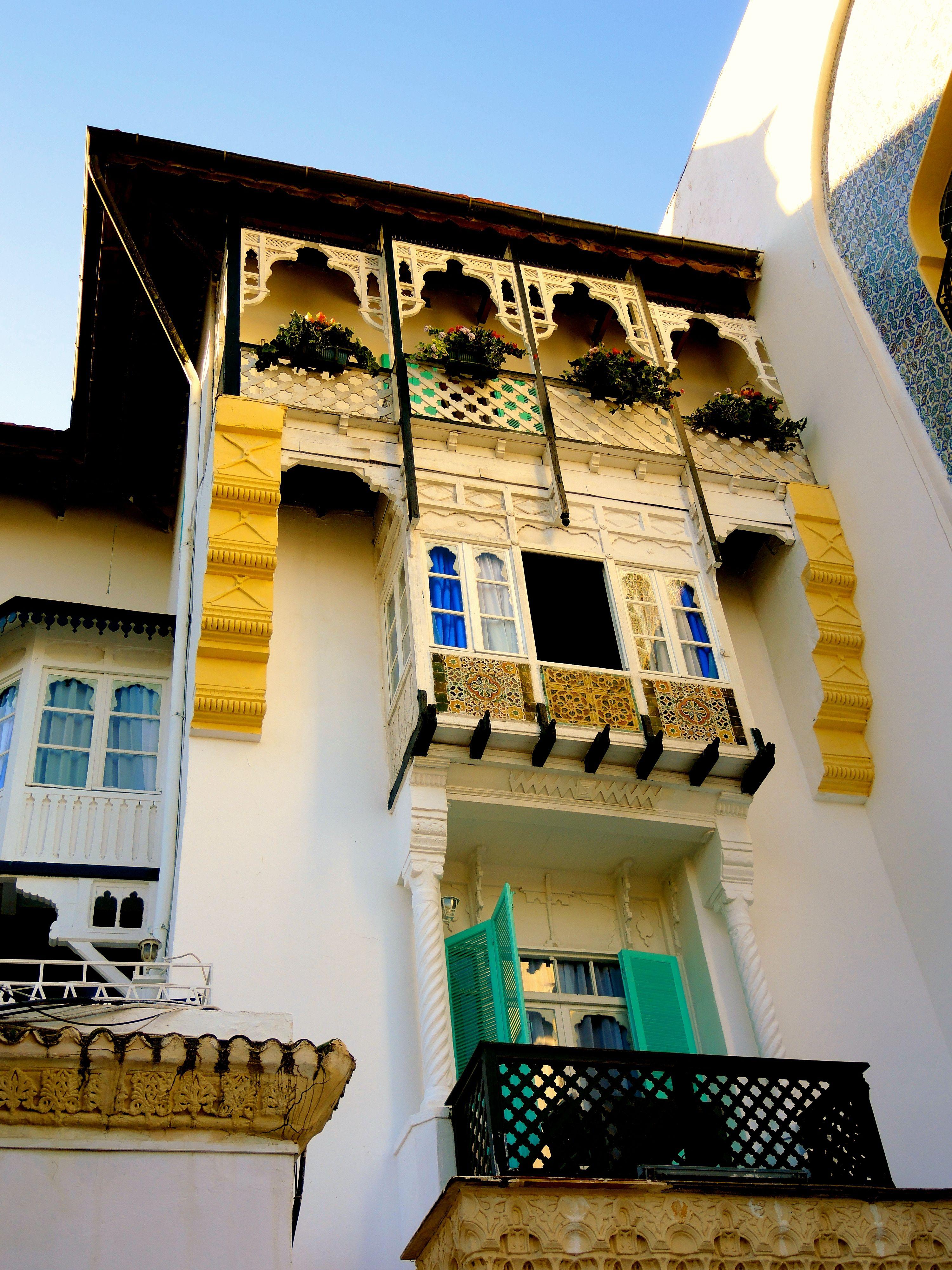 Hotel El Djazair Algiers Algeria Architecture Algeria Travel Education Architecture