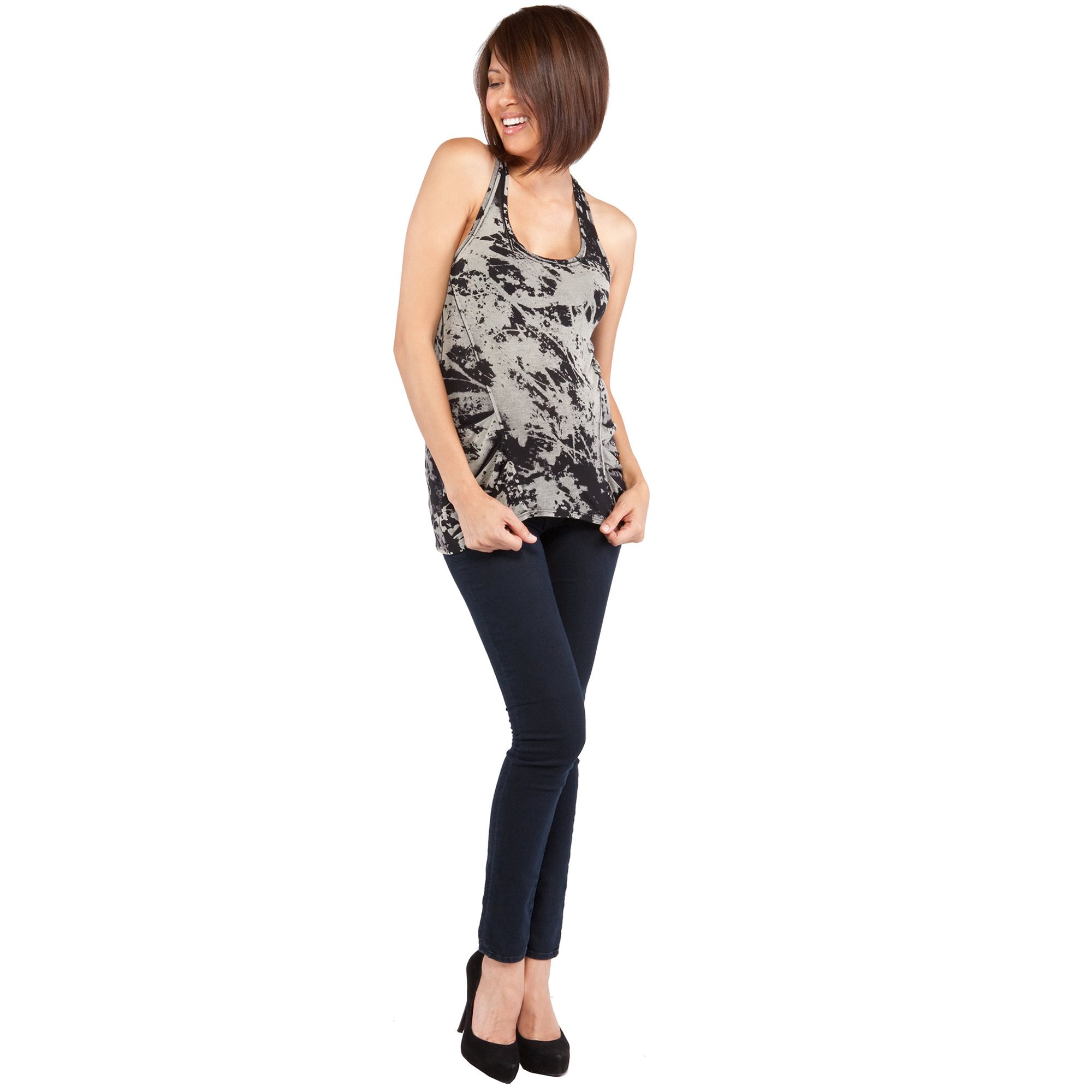 J brand denim maternity legging maternity clothes