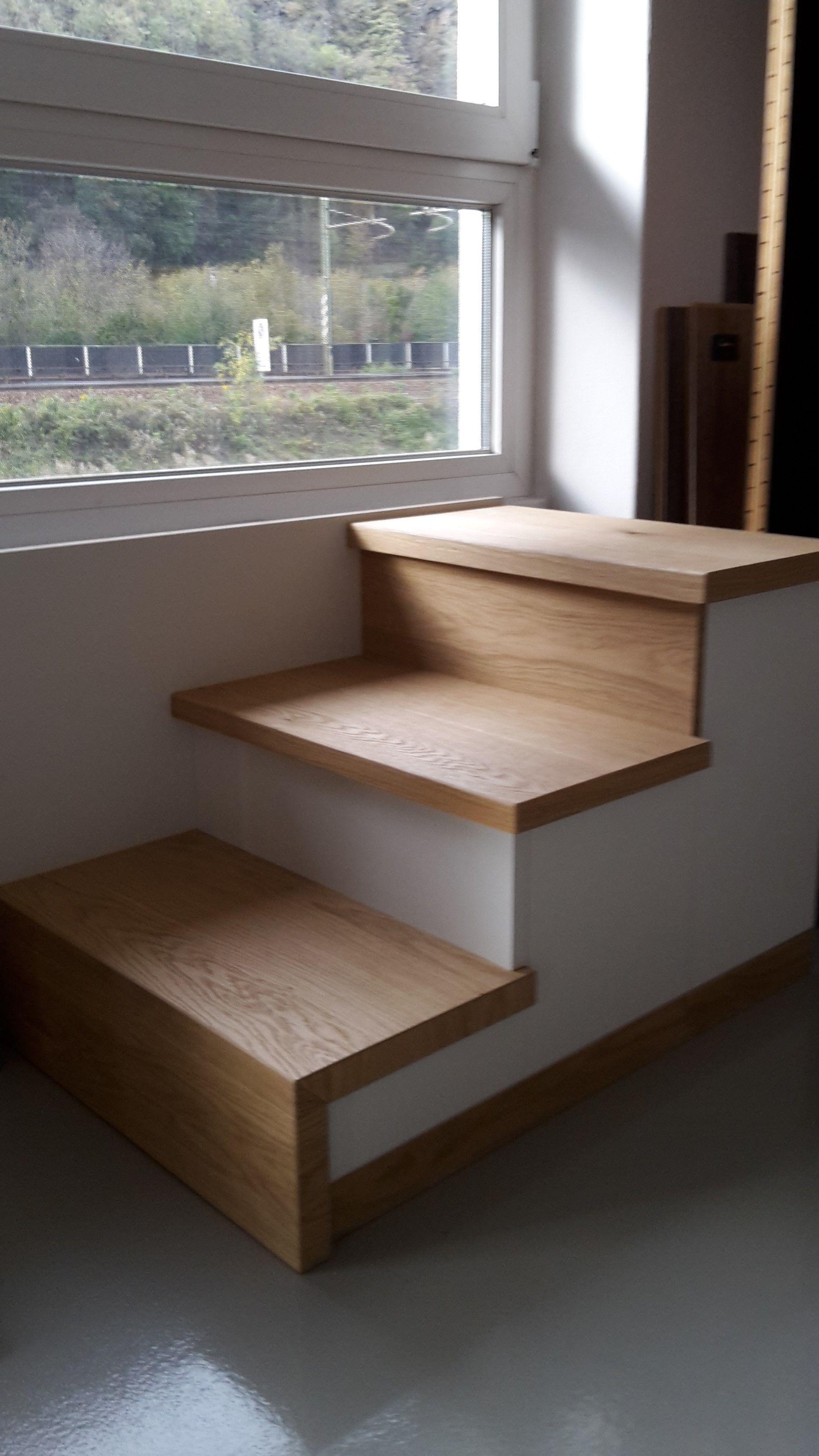 Le varie possibilit di rivestire i gradini con il for Gradini in gres