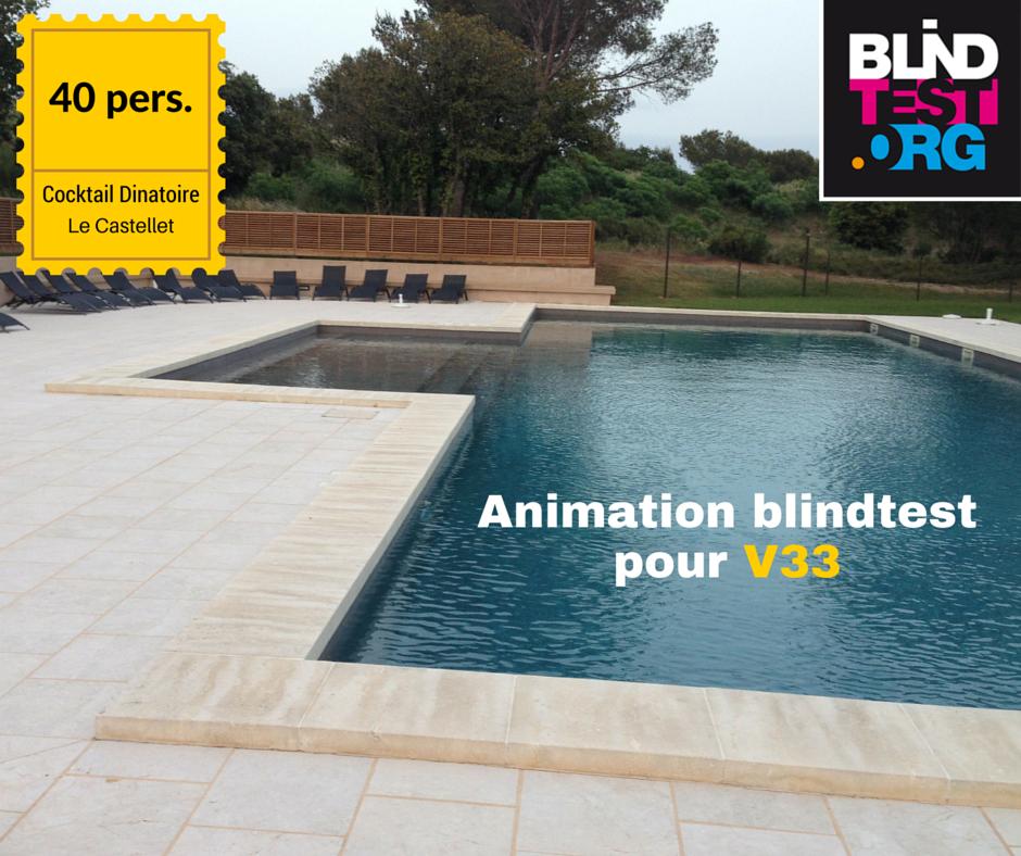 Epingle Sur Animations Blindtest Pour Evenements D Entreprise