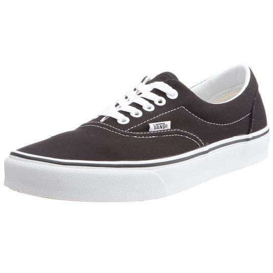 The Perfect Vans Era Unisex Adults LowTop Sneakerso