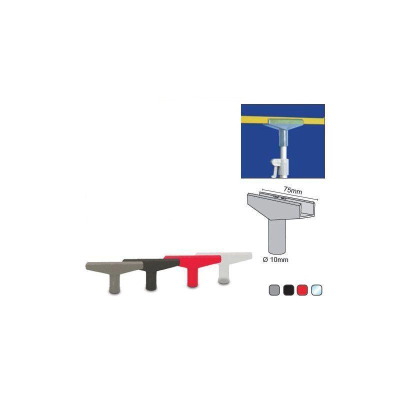 Soporte T para marco kit de plástico ABS alta calidad (20 unidades ...