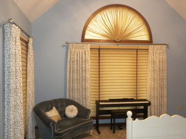 Signature-Shutters on | Traditional window treatments ...