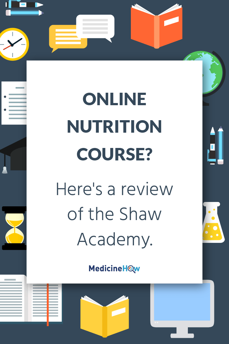 Shaw Academy Review Diploma In Personal Nutrition Nutrition Courses Online Nutrition Course Nutrition