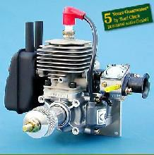 A new motor from Zenoah - Engines.....Click on the picture for the feature.