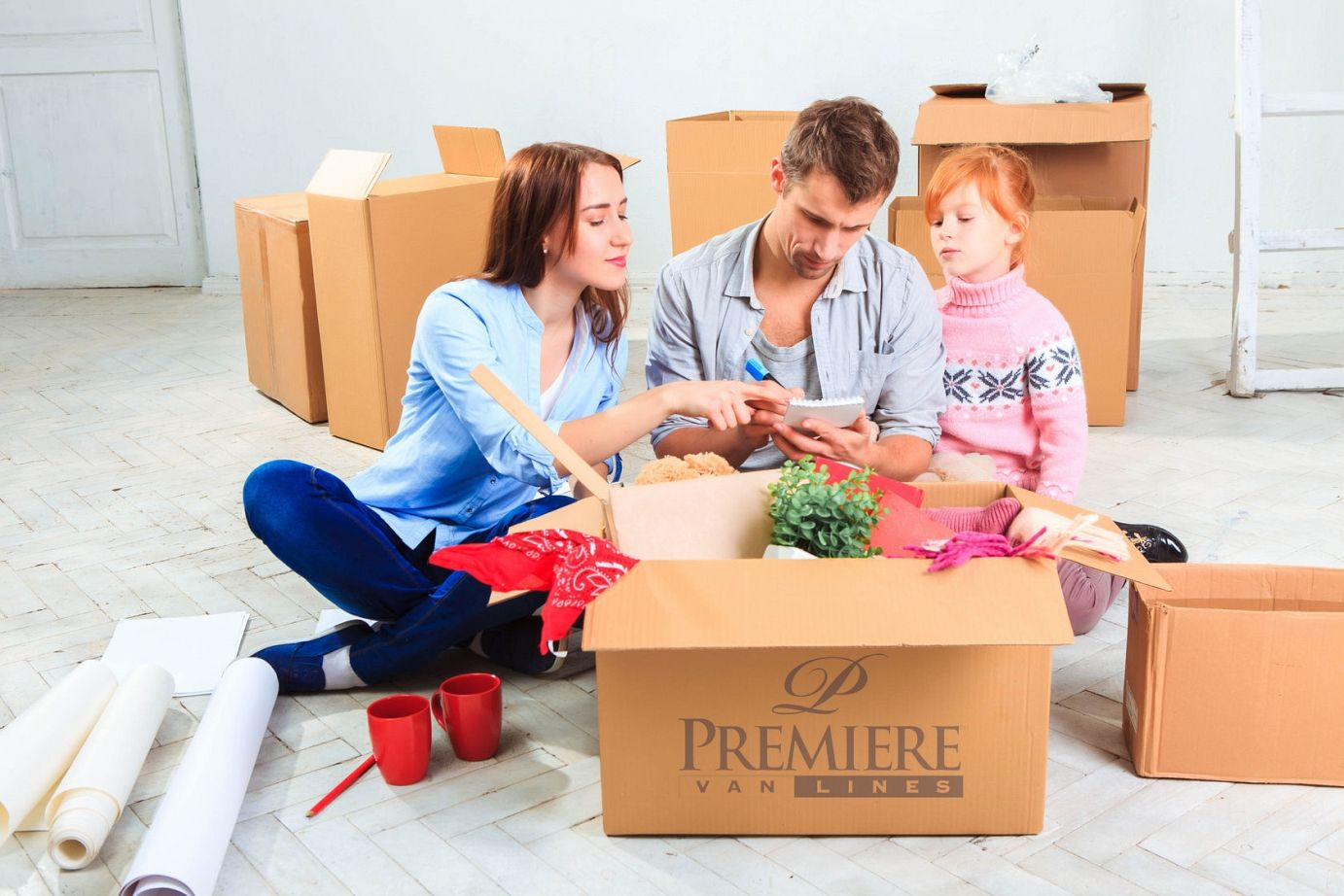 Here's 5 tips to make your #family #relocation more enjoyable for everyone. #moving