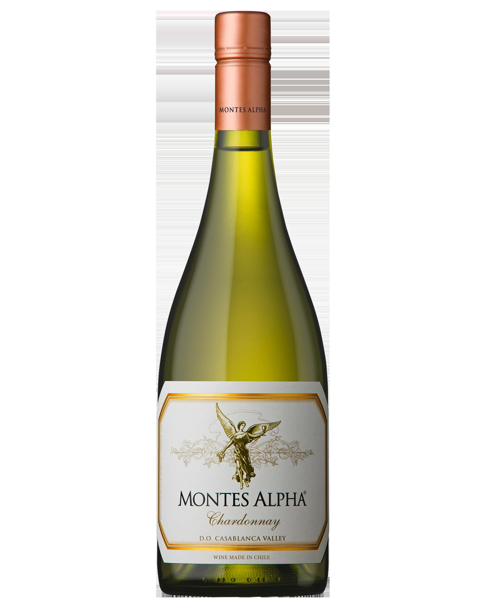 Buy Montes Alpha Chardonnay Online Today | BWS