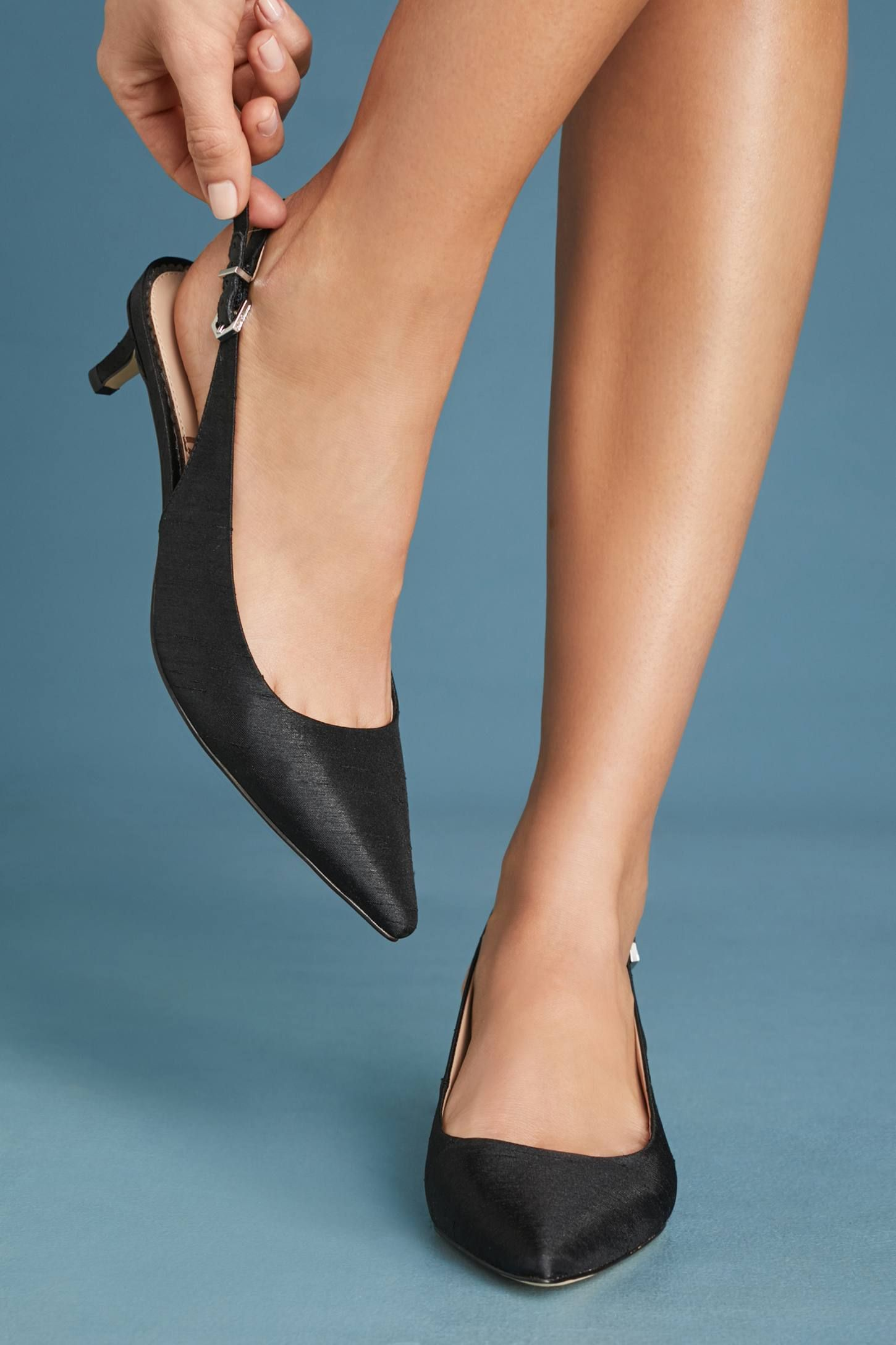 Sam Edelman Ludlow Kitten Heels Heels Kitten Heel Wedding Shoes Fashion High Heels