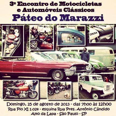 eu estarei lá ... #use_moto #motonauta #scooterista #meuatacamaeaqui