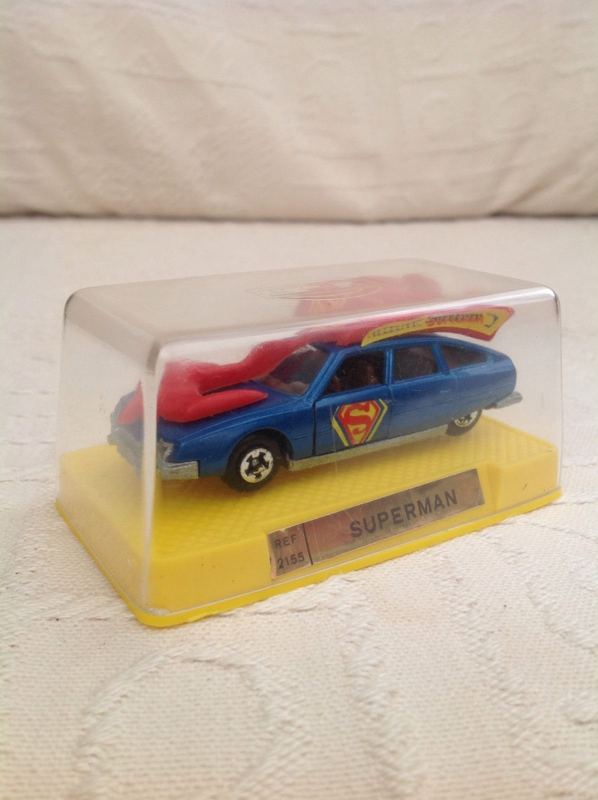 Cx citroën Superman Mira 1975