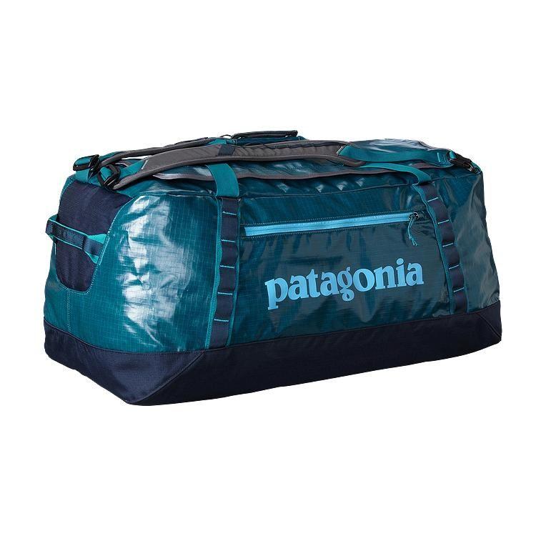 Patagonia Black Hole U2122 Duffel Bag 90l Underwater Blue Uwtb