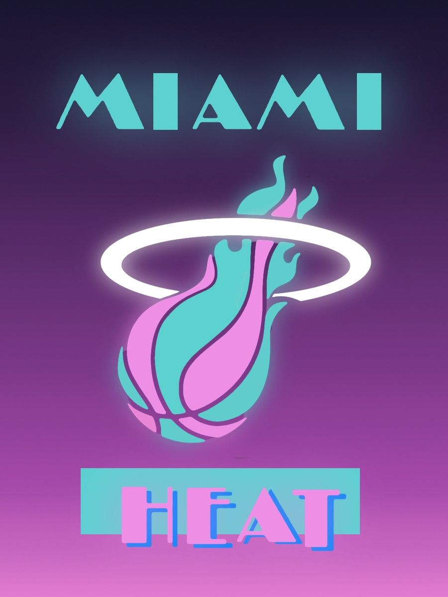 Pin On Miami Heat