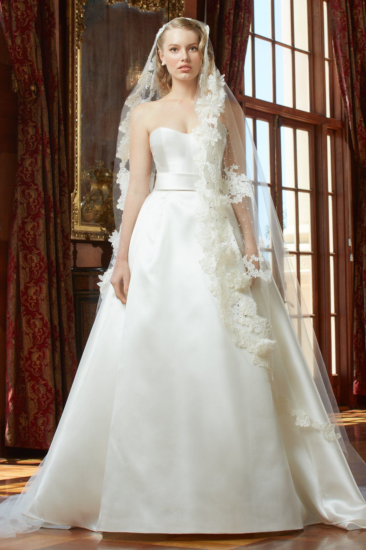 Wtoo by Watters - Silvia @ Town & Country Bridal Boutique - St ...