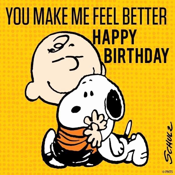 Birthday Card Snoopy Elegant 20 Best Charlie Brown Birthday Ecards