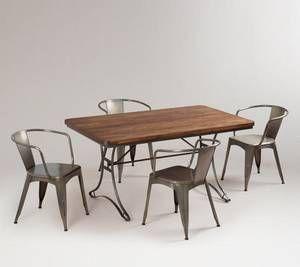 Austin Furniture Industrial Craigslist Dining Room Furniture Sets Furniture Industrial Chic Furniture