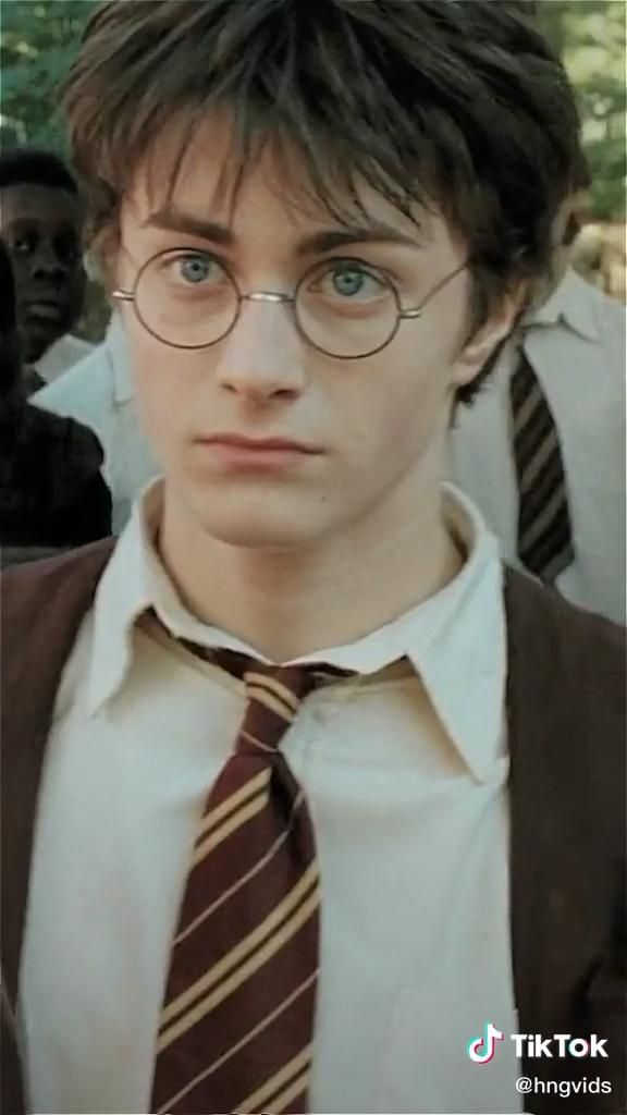 Harry Potter 🥵