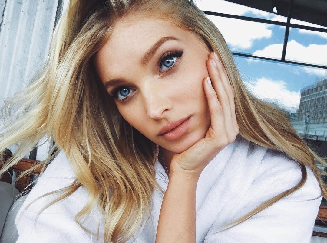 Selfie Elsa Hosk hot nude photos 2019