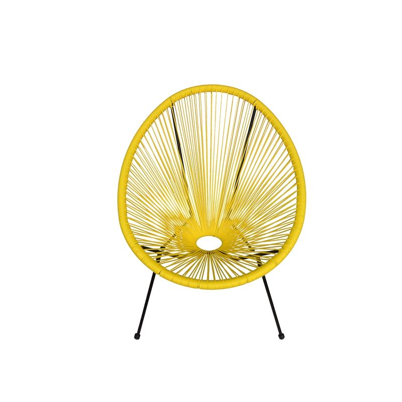 Awesome Marquee Verna Acapulco Chair Chair Wicker Furniture Machost Co Dining Chair Design Ideas Machostcouk