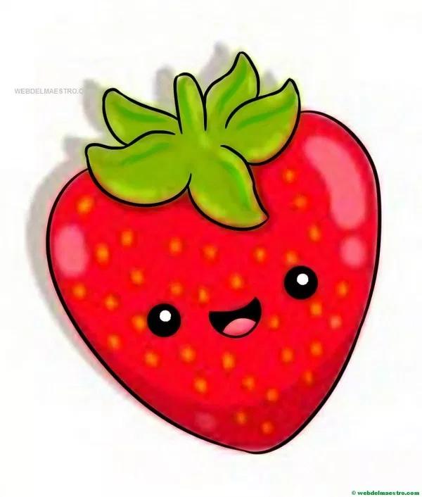 Dibujos De Frutas Y Verduras Web Del Maestro En 2020 Dibujos De Frutas Verduras Dibujo Frutas Y Verduras