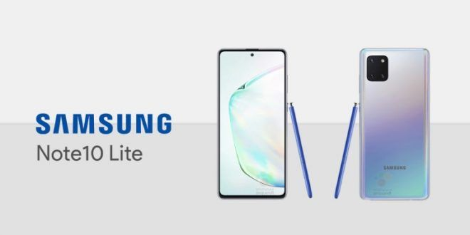 المقارنه التي تفرض نفسها بين سامسونج Galaxy A71 و Galaxy Note 10 Lite الجوالات Galaxy Galaxy Note 10 Galaxy Note