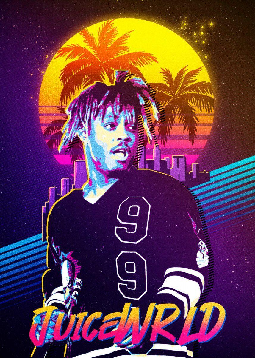 rapper art pop art posters poster prints