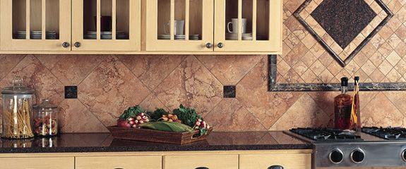 decoracion-de cocinas-con-ceramica | Islands | Pinterest ...