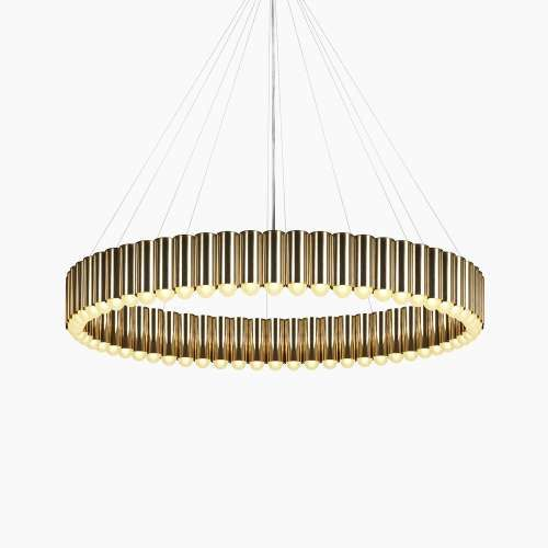Carousel XL LED Chandelier | Lighting | Pinterest | Chandeliers ...