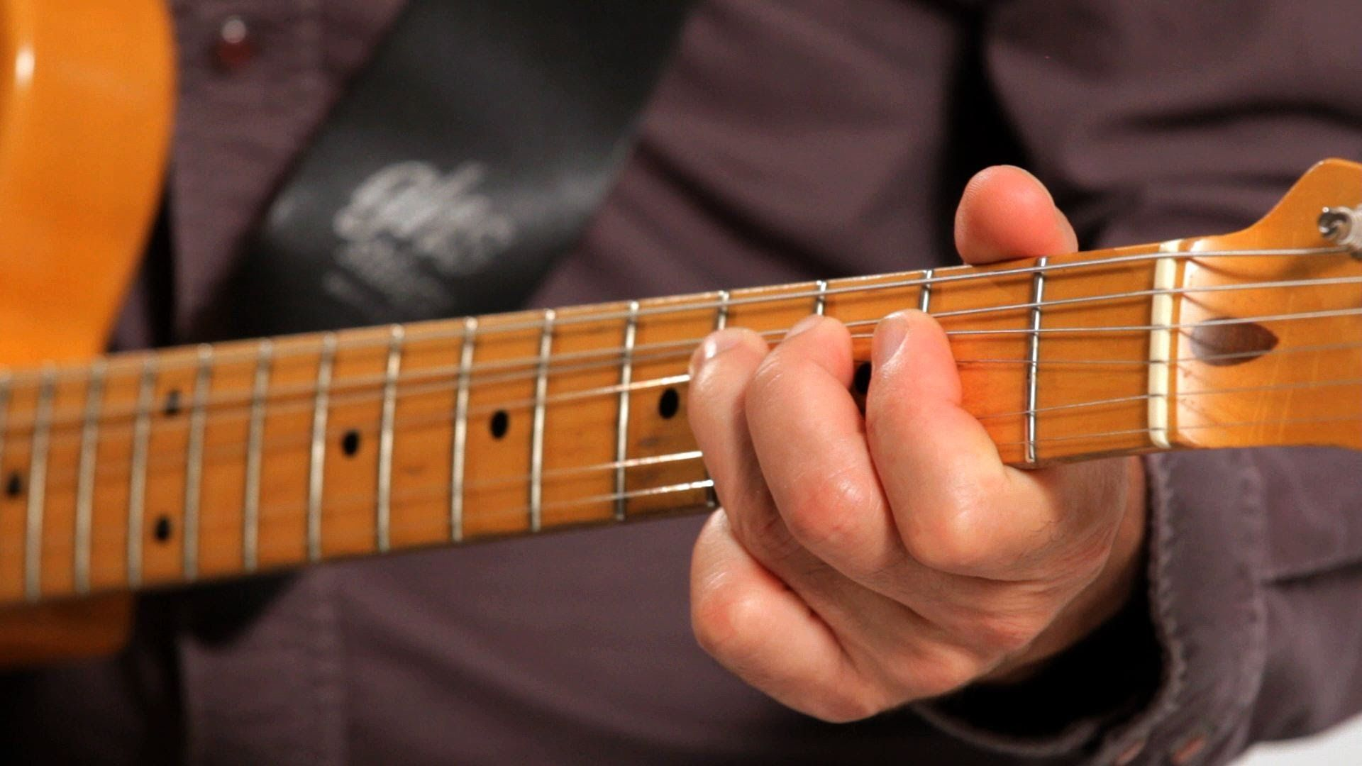 How to bend strings country guitar guitar tuners
