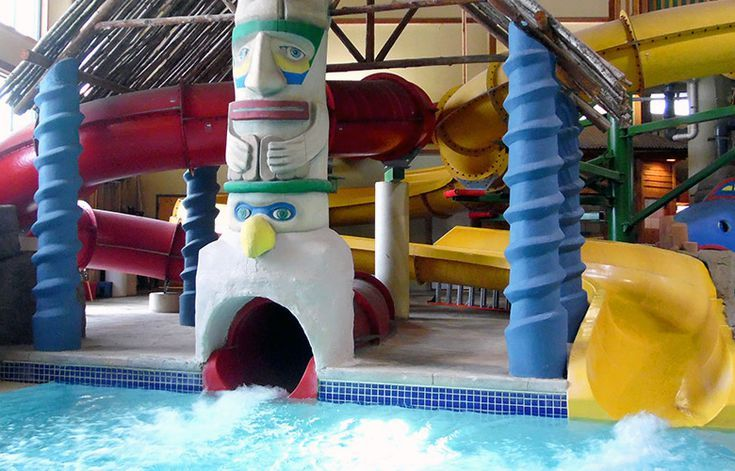 Find Year Round Indoor Water Park Fun In Ohio Pastors Appreciation
