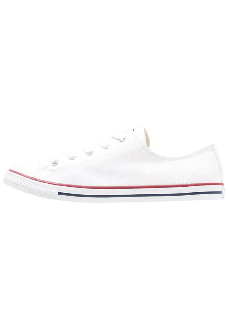 converse all star total white