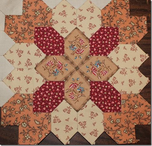Silly Goose Quilts: Loads Of Lucy | Quilts...Lucy Boston ... : silly goose quilt pattern - Adamdwight.com