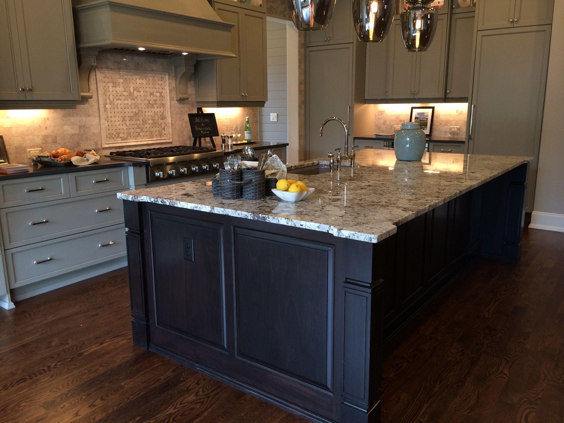 Küche Und Bad Design St Louis die Küche ist normalerweise befindet ...
