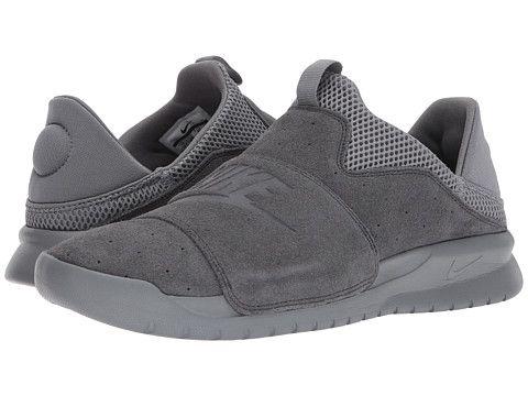 Nike benassi, Mens grey shoes, Nike