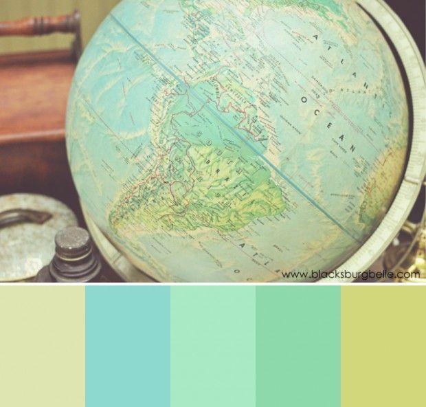 ColorPaletteGlobe