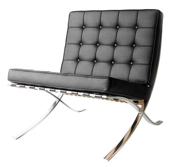 Poltrona Barcelona Arredamento.Poltrona Barcelona Mies Van Der Rohe Chair Arredamento