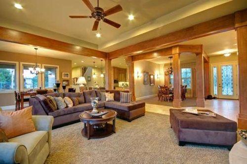 Living Room Lighting Options | living room decor | Pinterest ...