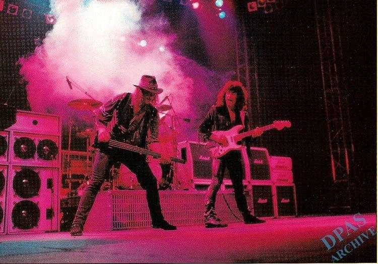 Deep Purple Deepest Purple The Very Best Of Deep Purple