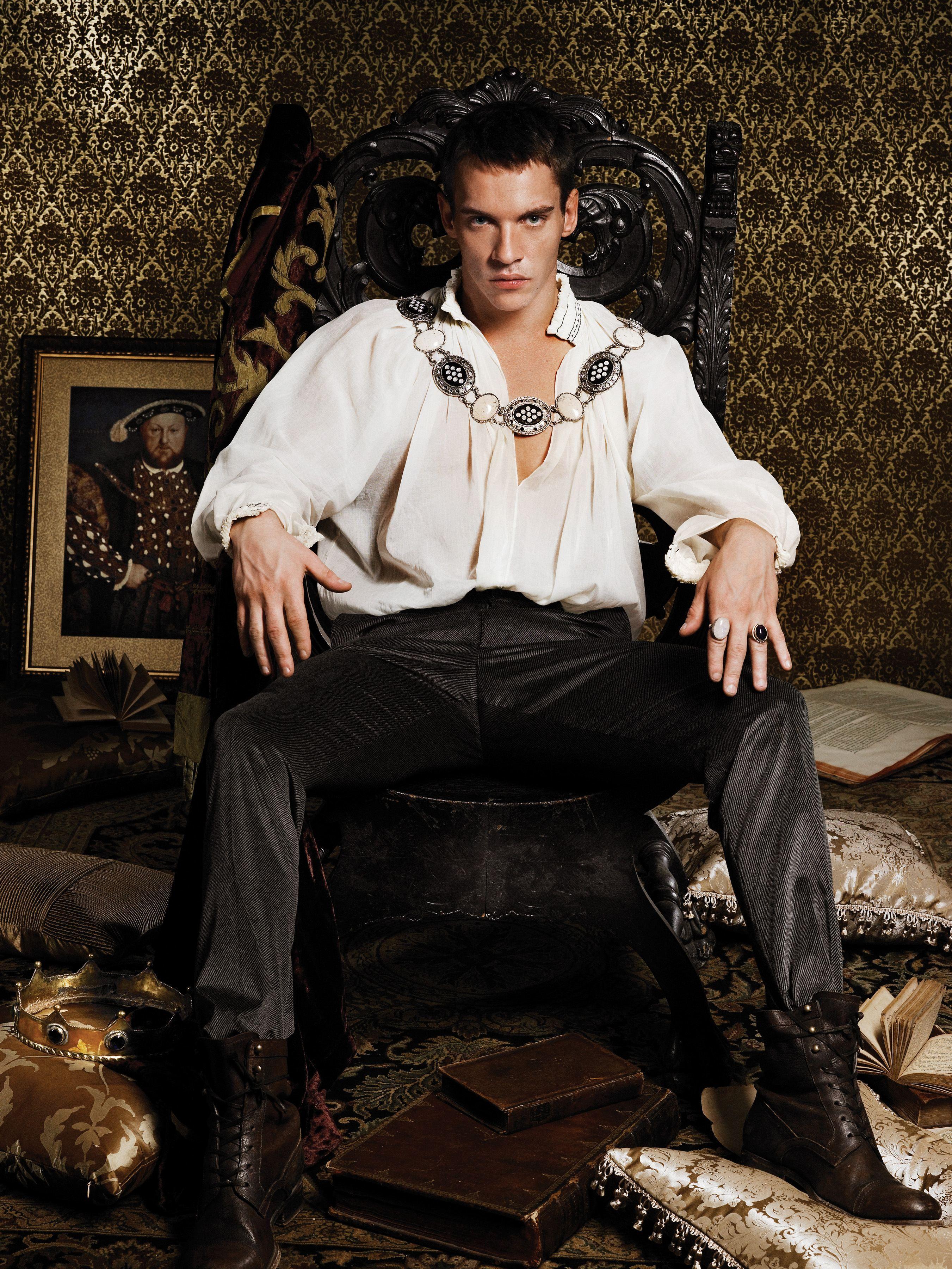 Jonathan Rhys Meyers The Tudors Season 4 The Tudors - Season 1 ...