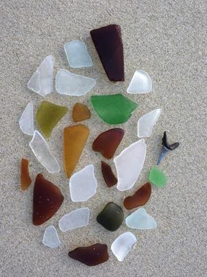 Whalehead Beach Corolla Nc Sea Glass Outer Banks Winter Outer Banks North Carolina Sea Glass