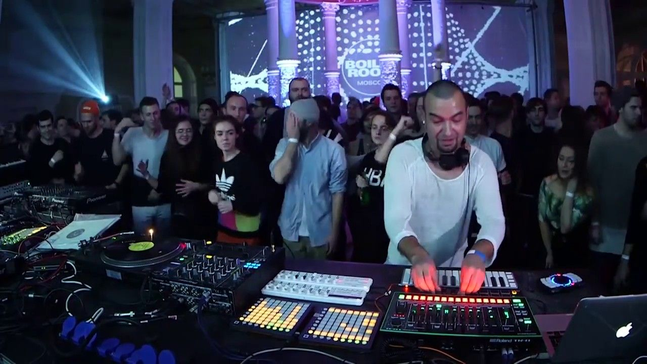 kink boiler room moscow live set dj sets pinterest dance music
