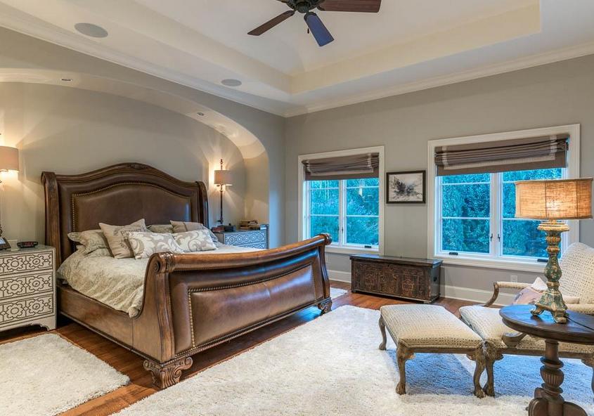 $3.25 Million Mediterranean Home In Houston, TX ...