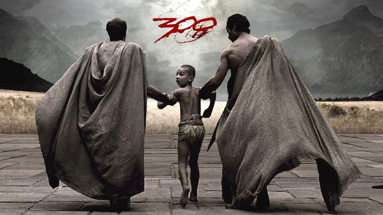 Movies Hd Wallpapers 300 Movie Rite Of Passage Movie Wallpapers