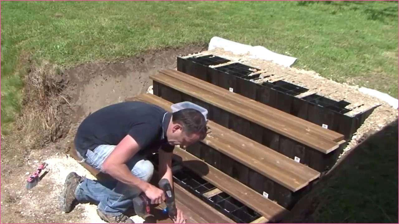 Hundetreppe Selber Bauen Poolselberbauen Outdoor Decor Wood Home Decor