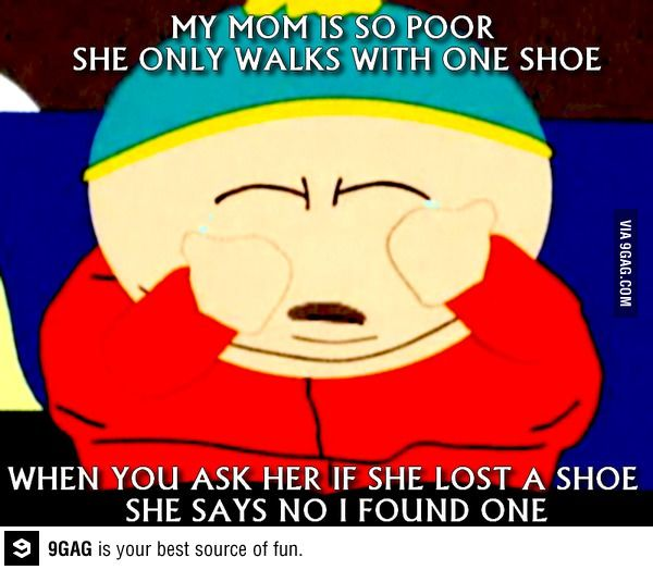 Eric Cartman Is Epic With Images South Park Funny South Park