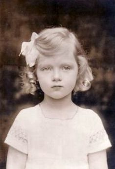 Her Imperial and RJioyal Highness Archduchess Adelheid of Austria (1914-1971). Died unmarried.