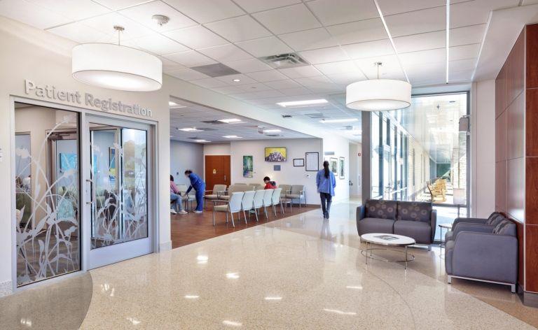 Novant Health Mint Hill Medical Center 0 in 2019