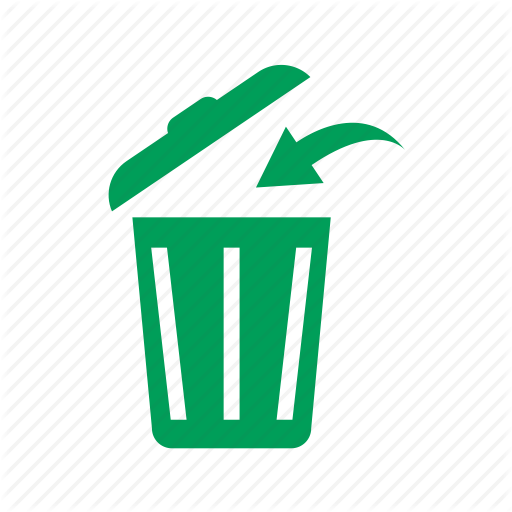 Trashcan Trash Ecology Dump Garbage Eco Litter Icon Download On Iconfinder Ecology Icon Creative Packaging Design