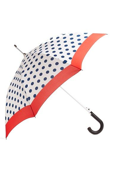 e2178e72ca61 SPRING SHOWERS ShedRain Auto Open Stick Umbrella | Make a Statement ...