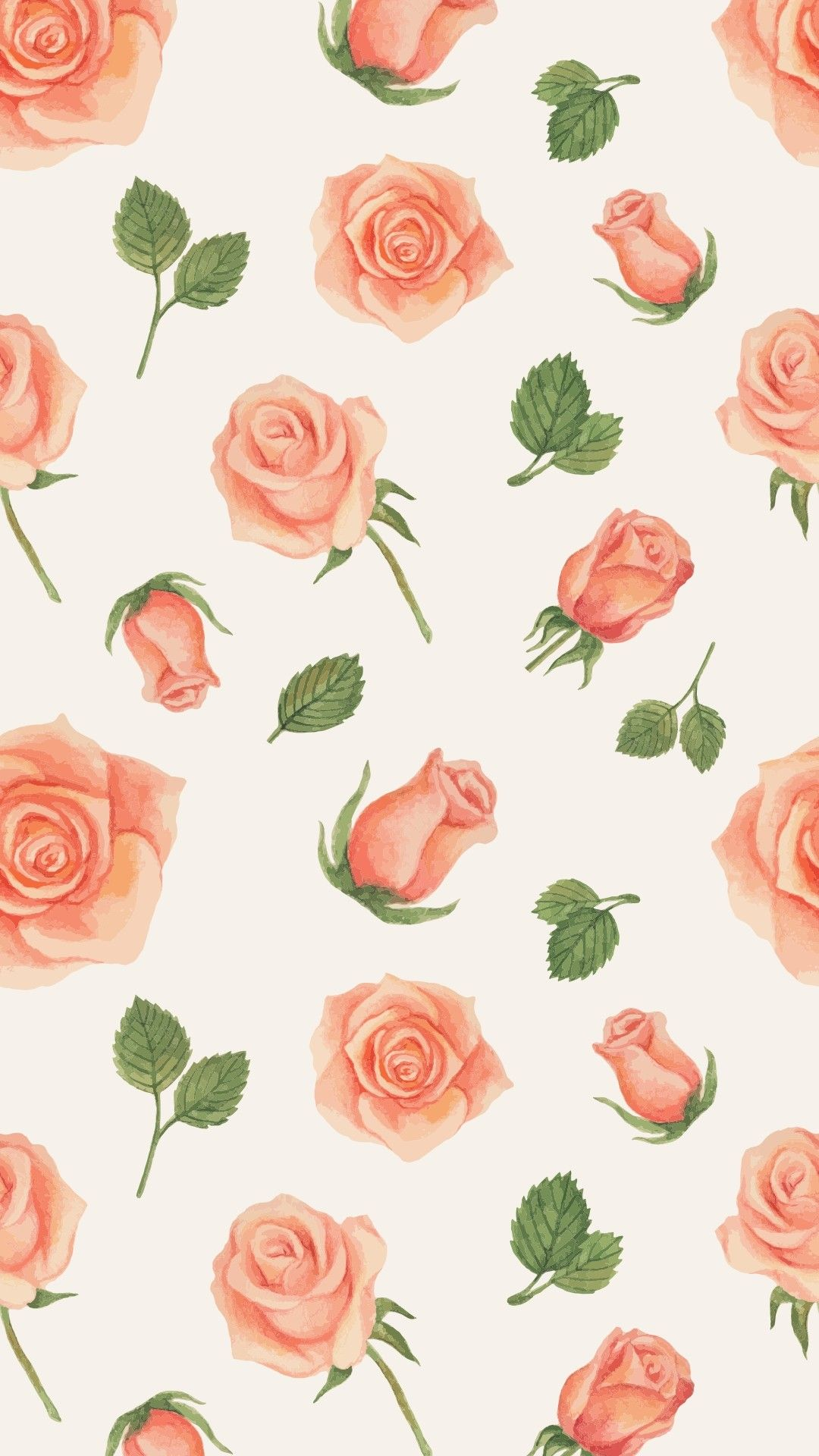 Pin by Grace Chen on 輕彩畫 Flower wallpaper, Fruit