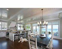Ultimate Kitchen house plans feature super-spacious floor plans, eat ...
